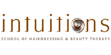 Intuitions School of Hairdressing & Beauty Therapy Ltd  logo