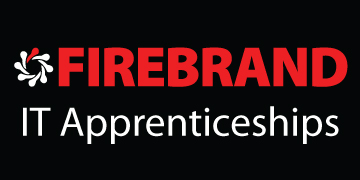 Firebrand Training logo