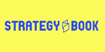 Strategy Book logo