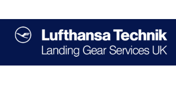 Lufthansa Technik Landing Gear Services UK logo