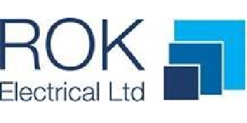 ROK Electrical Ltd logo