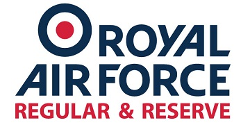 Royal Air Force (RAF) logo