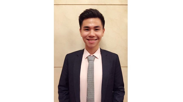 Interview with Oscar Chim, Intern at Monitor Deloitte
