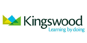 Kingswood - Inspiring Learning logo