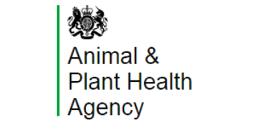 Animal and Plant Health Agency (APHA) logo