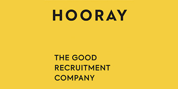 HOORAY Recruitment logo