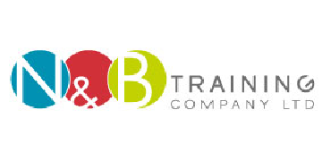 N&B Training logo