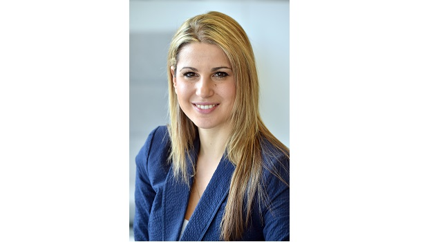 Interview with Elli Michaelides, Senior Talent Partner at TSB