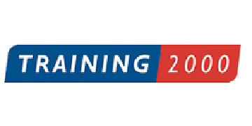 Training 2000 logo