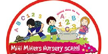 Mini Miners Nursery School logo