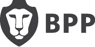 BPP PROFESSIONAL EDUCATION logo