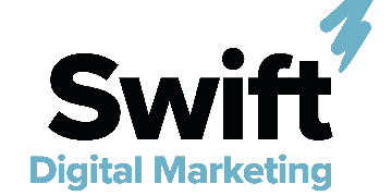 Swift Digital Marketing  logo