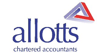 Allotts Chartered Accountants logo