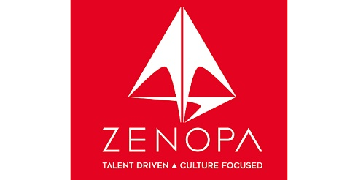 Go to Zenopa Ltd profile