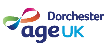 Age UK Dorchester logo