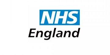 NHS England and NHS Im logo