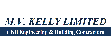 MV Kelly Ltd logo