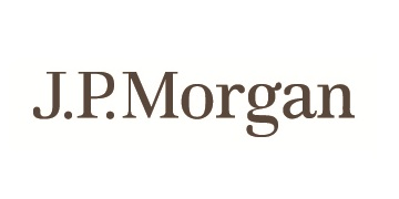 J.P Morgan logo