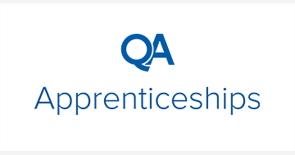 Jobs with QA Apprenticeships
