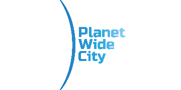 Planet Wide City logo