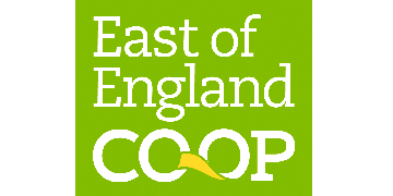 East of England Cooperative logo